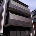 渋谷区本町 <br />賃貸併用新築分譲住宅